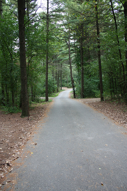 kettle moraine trail